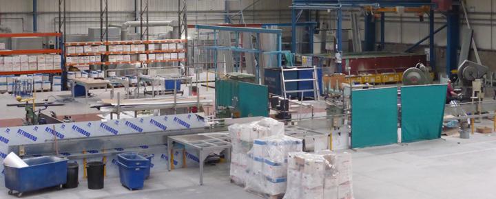 QIC Trim Factory Interior