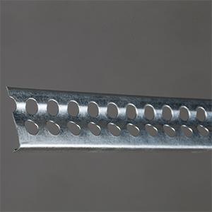 Galvanised Plaster Beads